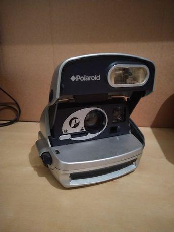 Polaroid Vintage Camera 600