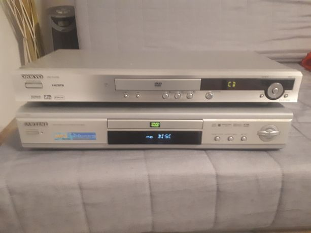 SAMSUNG DVD-M205 - odtwarzacz DVD
