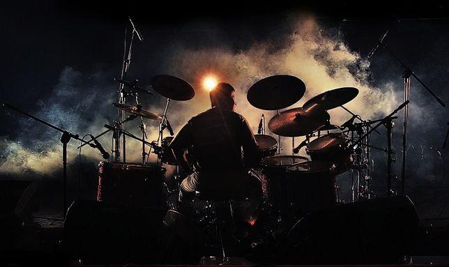 Пошук барабанщика в кавер-бенд. Барабанщик в кавер-бэнд
