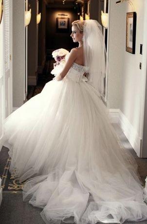 Свадебное платье sottero and midgley