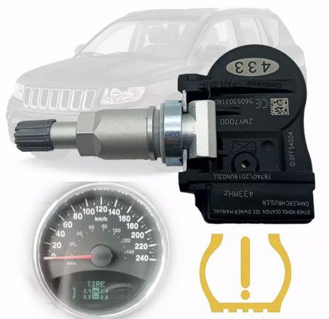 Прошивка системы контроля шин Opel Chevrolet