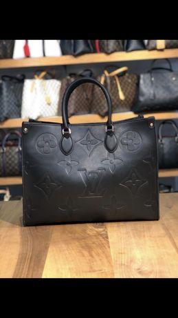 Сумка шопер Dior Louis Vuitton Michael Kors Guess