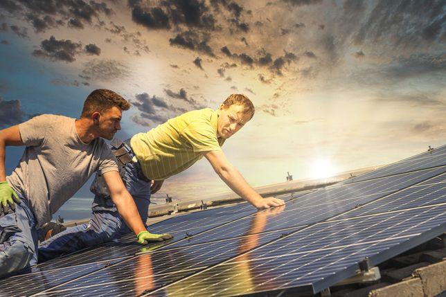 10 kW Panel 450 wat Longy Fotowoltaika zestaw instalacja z montażem