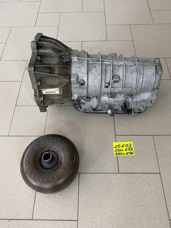 BMW коробка автомат X5 E53,530d E39,330d E46 акпп 3.0д м57