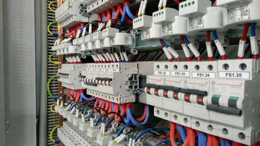 Instalacje elektryczne, automatyka Rzeszów - image 1