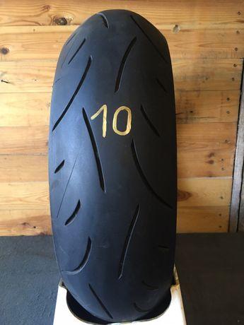 180/55/17 Dunlop  Sportmax D214