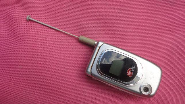 телефон стандарта CDMA'. Audiovox CDM-8910