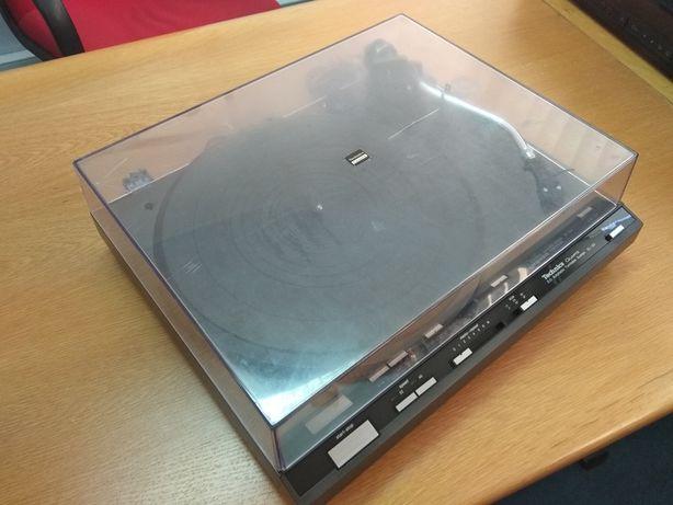 Gira discos Technics SL-Q3