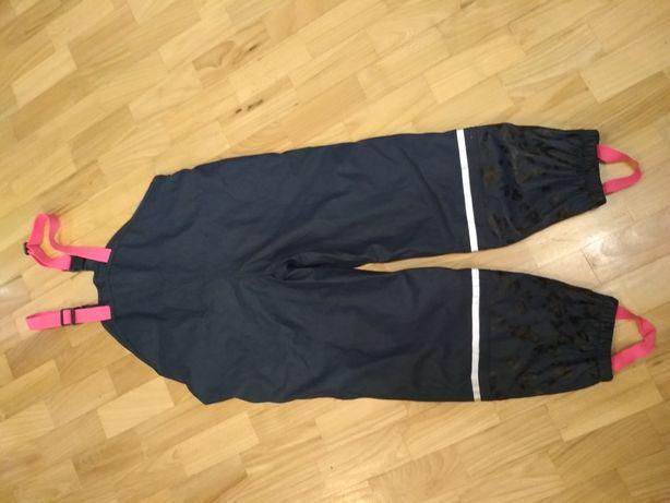 Дождевик штаны 128 Lupilu для девочки