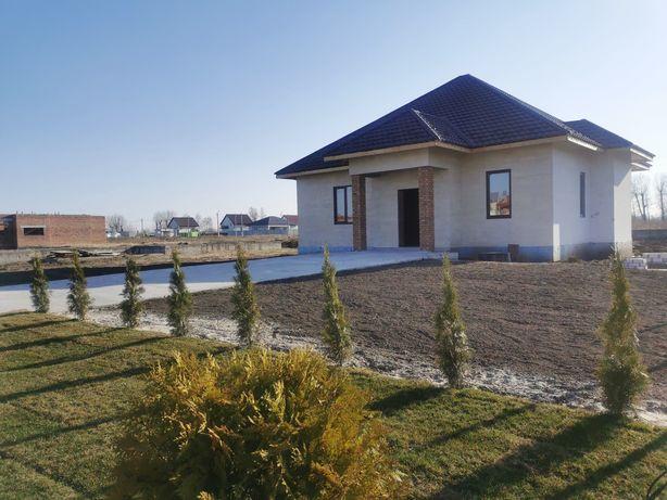 Продажа новый дом Крушинка Зеленый Бор Глеваха Мархалевка