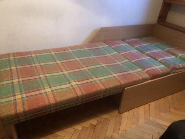 Łóżko/mala kanapa