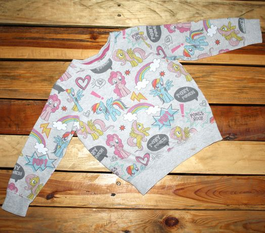 BLUZA NEXT My Little Pony, roz.110