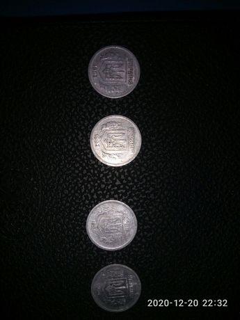 Монеты Украины 2 копейки