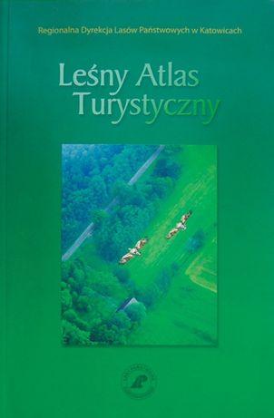 Leśny Alas Turystyczny - red. Grzegorz Wamberski