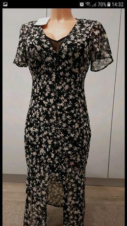 Nowa sukienka Bershka rozm M