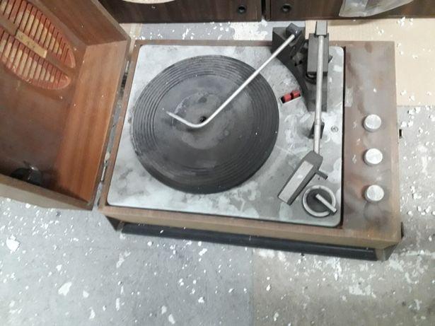 Unitra wg 510 gramofon