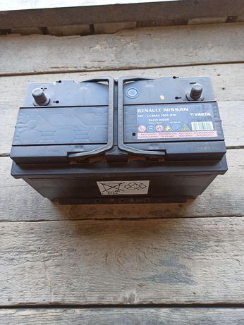 Аккумулятор VARTA 12v 85Ah 760A