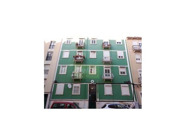 Apartamento T2 + 1 Penha de França Lisboa