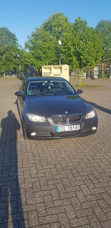 sprzedam BMW E90