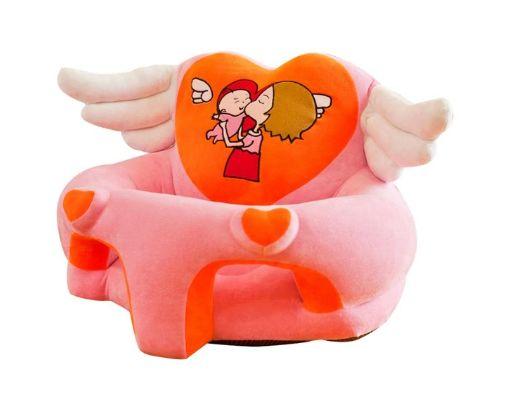 Стульчик-манеж для маленькой принцессы!