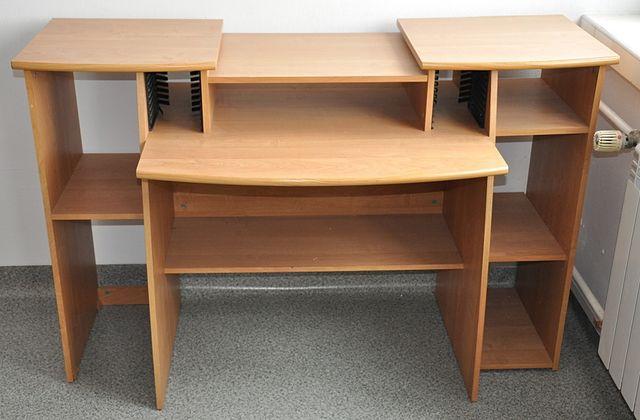 Sprzedam biurko do nauki, pracy, pod komputer - używane