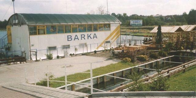Barka restauracja na wodzie Warszawa,Kazimierz,Kraków,Cała Polska