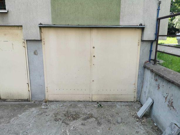 Garaż murowany w bloku, ul. Morelowa Katowice