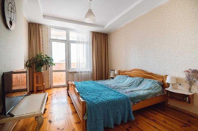 1-комнатная в новом доме. ЖК Малиновский. Бреуса/Рекордная. Черемушки
