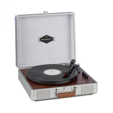 Gramofon Billy Bob bluetooth stereo