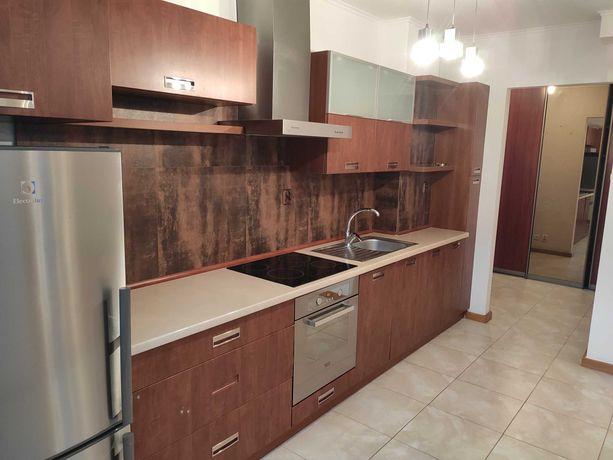 Mieszkanie 3 pokoje 53m Gromskiego od października