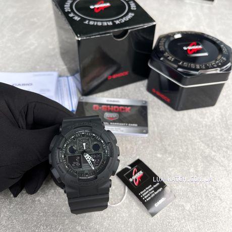 Часы наручные Casio G-Shock оригинал