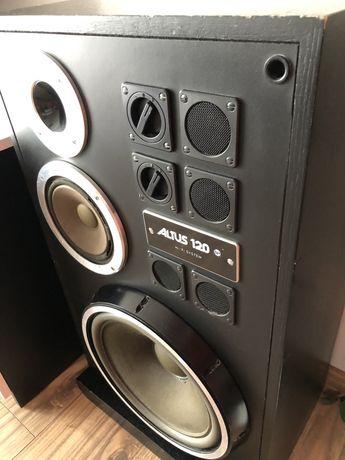 Kolumny głośnikowe tonsil altus 120