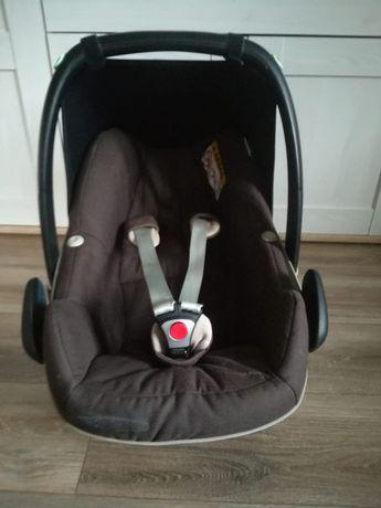 Fotelik samochodowy Maxi-cosi pebble plus. 0-13kg. Wysyłka gratis.