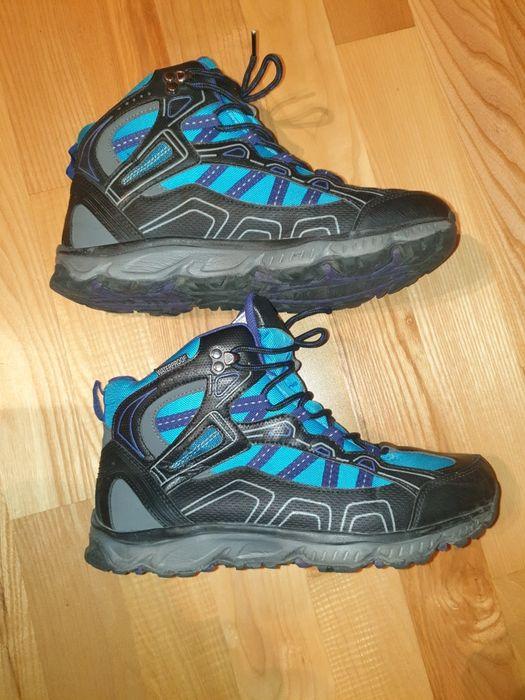 Trapery, buty jesienne rozm 40 Świdnik - image 1