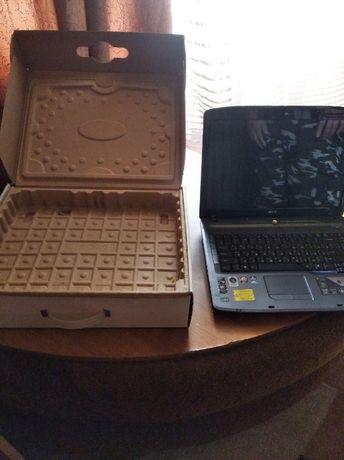 Продам ноутбук ACER ASPIRE 5530G-703G25Mi