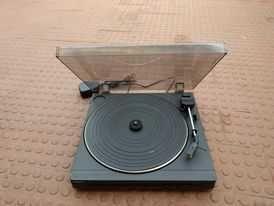 Gira discos Sony