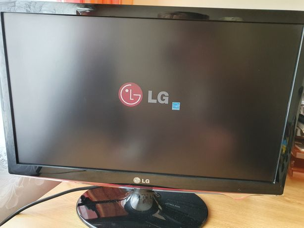 Sprawny monitor LG FLATRON W2261VP-PF