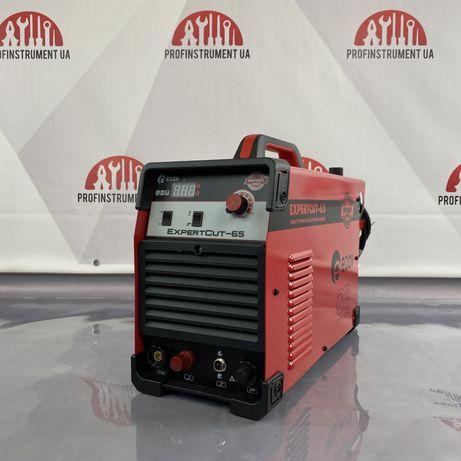 Плазморіз Edon EXPERT CUT-65 220 V ,безконтактний підпал