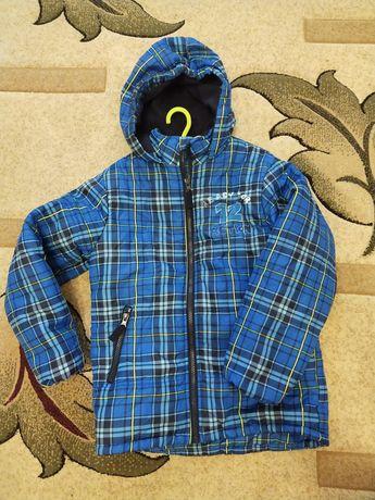 Куртка осіння 128р.