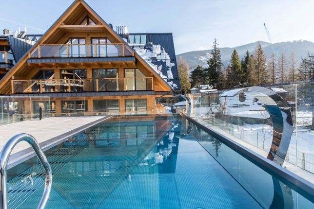 Royal Resort SPA- BASEN Krupówki