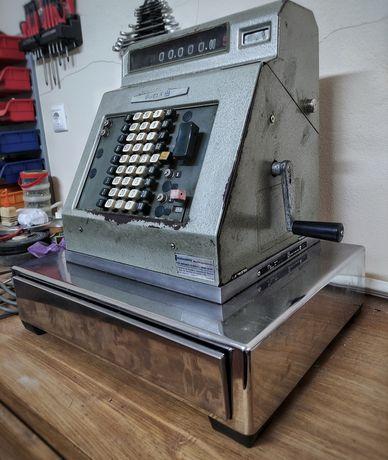 SWEDA - máquina registadora