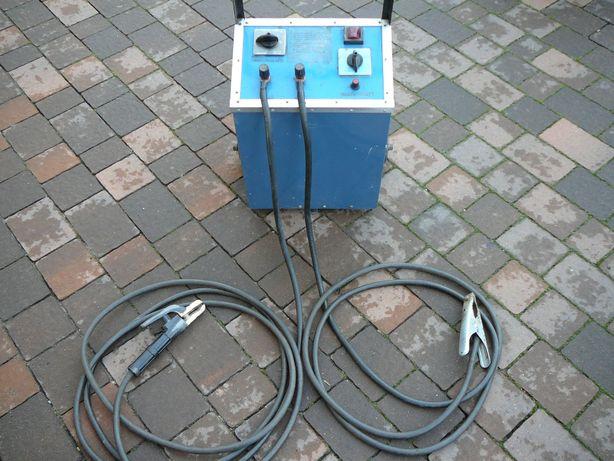 Spawarka transformatorowa 230/380V mocna