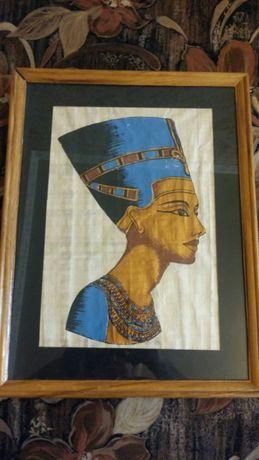 Продам Картины египетский папирус
