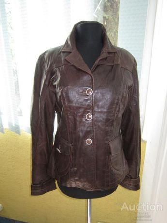 Куртка кожаная женская YESSICA Германия 74