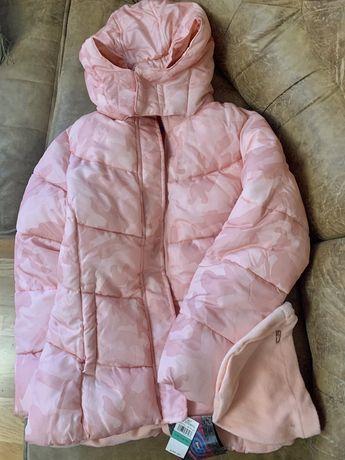Куртка Нова з Америки