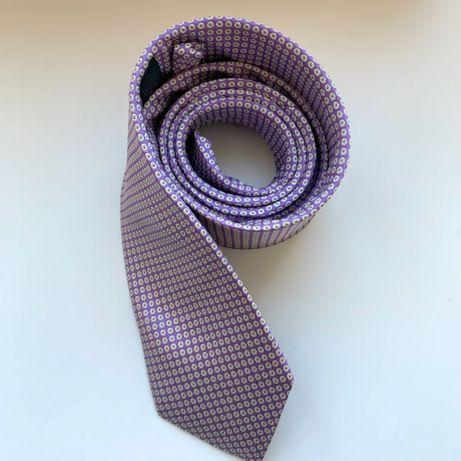 Ted Baker галстук шелк kiton