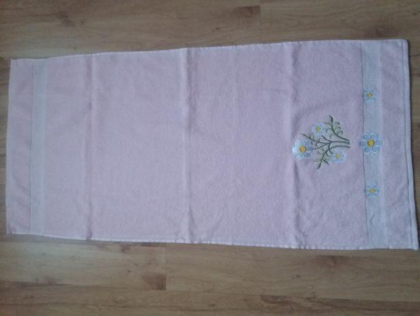 Полотенца махровьіе (набор 2 шт.)