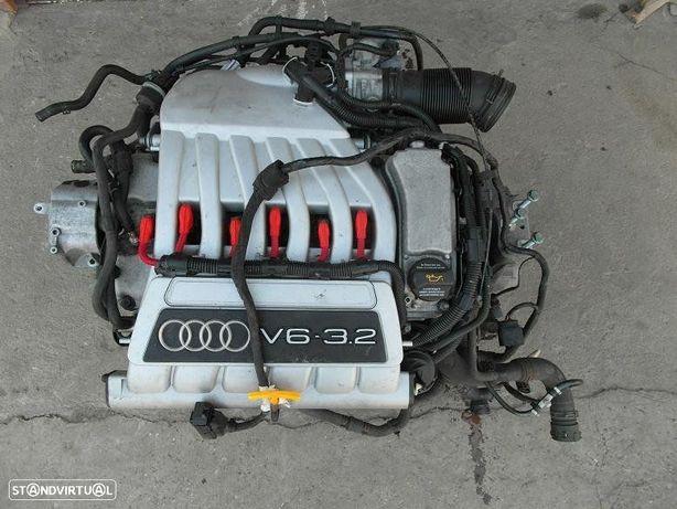 Motor AUDI TT 3.2L COUPE QUATTRO 250 HP - BHE
