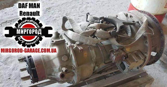 КПП Eaton б18 b18 renault Premium разборка коробка