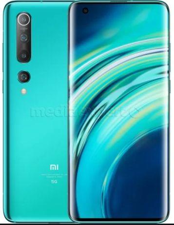 Xiaomi Mi 10 8/128 Zielony lub Szary PL DYSTRYBUCJA (NIE LITE!) NOWY